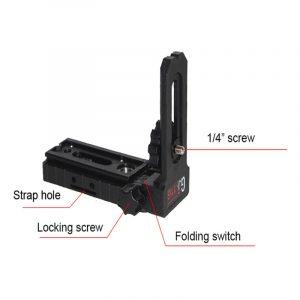 laser level pro L shape bracket