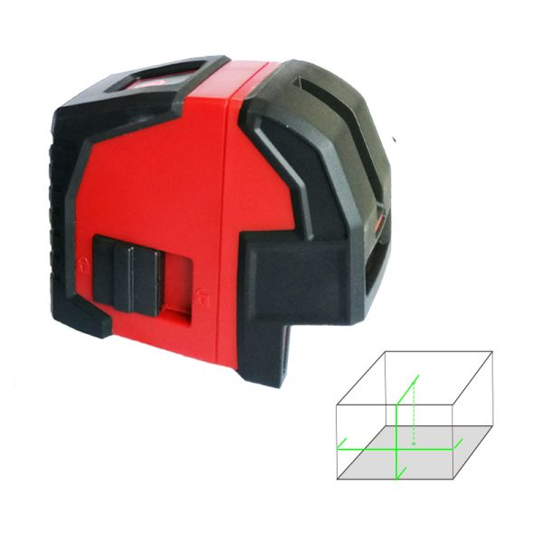 laser level 1V1H2D G22