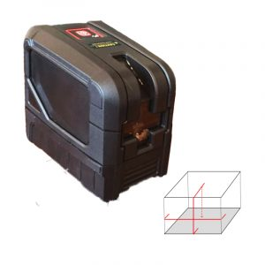 laser level 1V1H2D Mini R22