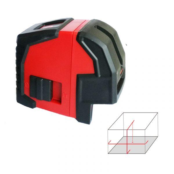 laser level 1V1H2D R22