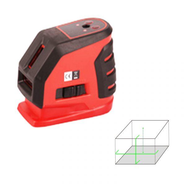 laser level 1V1H2D SK118LG-2P