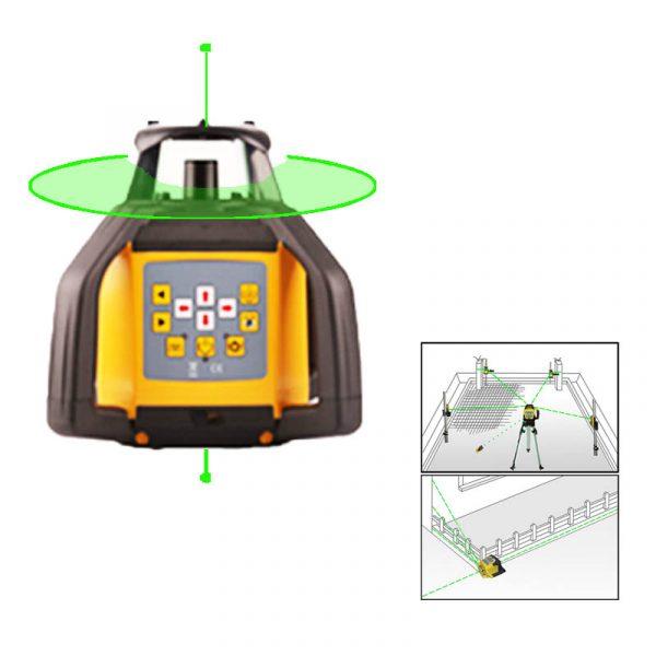 laser level 203X-1G