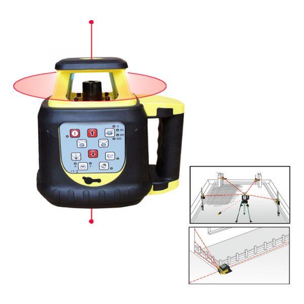 laser level 208