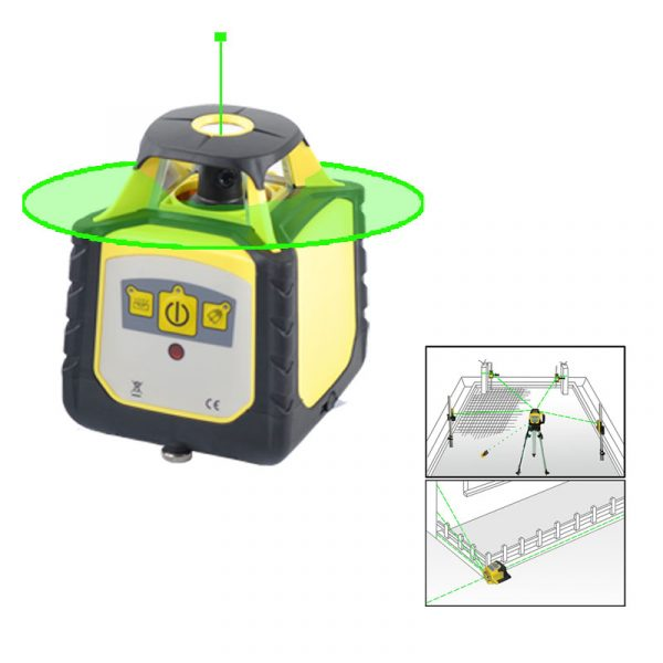 laser level 302G