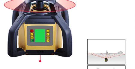 laser level 203X-2S